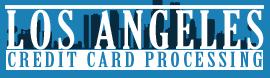 Los Angeles Credit Card Processing Logo